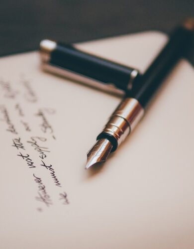 Publish Your Poetry