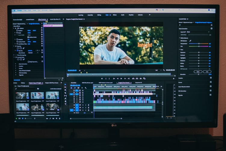 The Only Free & Simple Video Editing Software List You Need
